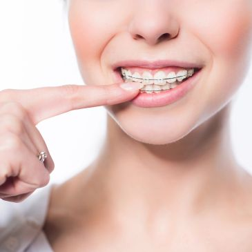 Moynihan Dental Specialists - Orthodontics, Pediatric Dentistry