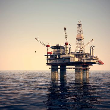 Offshore platforms present special challenges, including harsh environment and hazardous locations.
