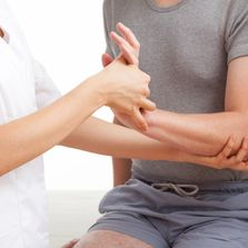 Individualized physical therapy programs