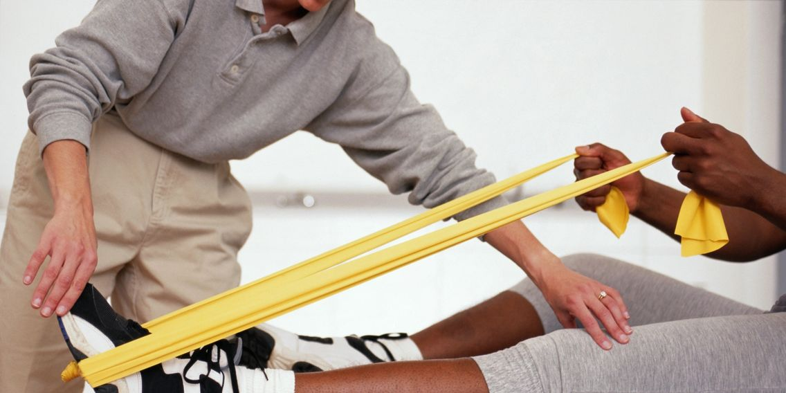 Kinesio Taping, Manual therapy techniques.