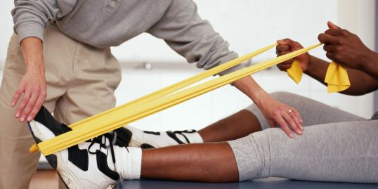 Physiotherapy In Oshawa