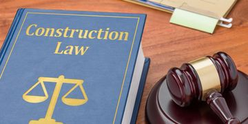 Construction Law for Contractors Legal Issues in the Construction Industry