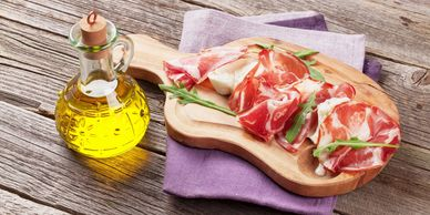 Antica Olive Oils & Vinegars - Tasty recipes
