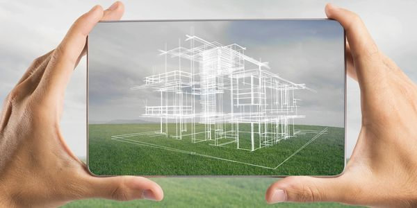 Your home's design reviewed in a 3D explorer on internet connected phone, tablet or computer suring the design phase.  https://www.chiefarchitect.com/products/3d-viewer/