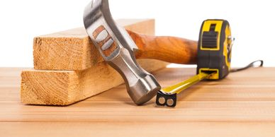 Handyman services and repairs