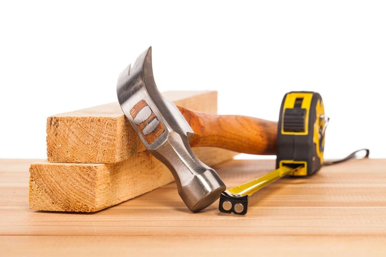 Handyman service that specializes in Carpentry, Home Repairs, Custom Projects & more for fair prices