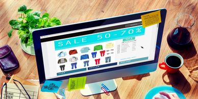 Magento ecommerce solutions, website development, eCommerce business solution, PHP, Magento