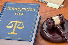 Godfrey Muwonge is an immigration attorney in Milwaukee, Wisconsin