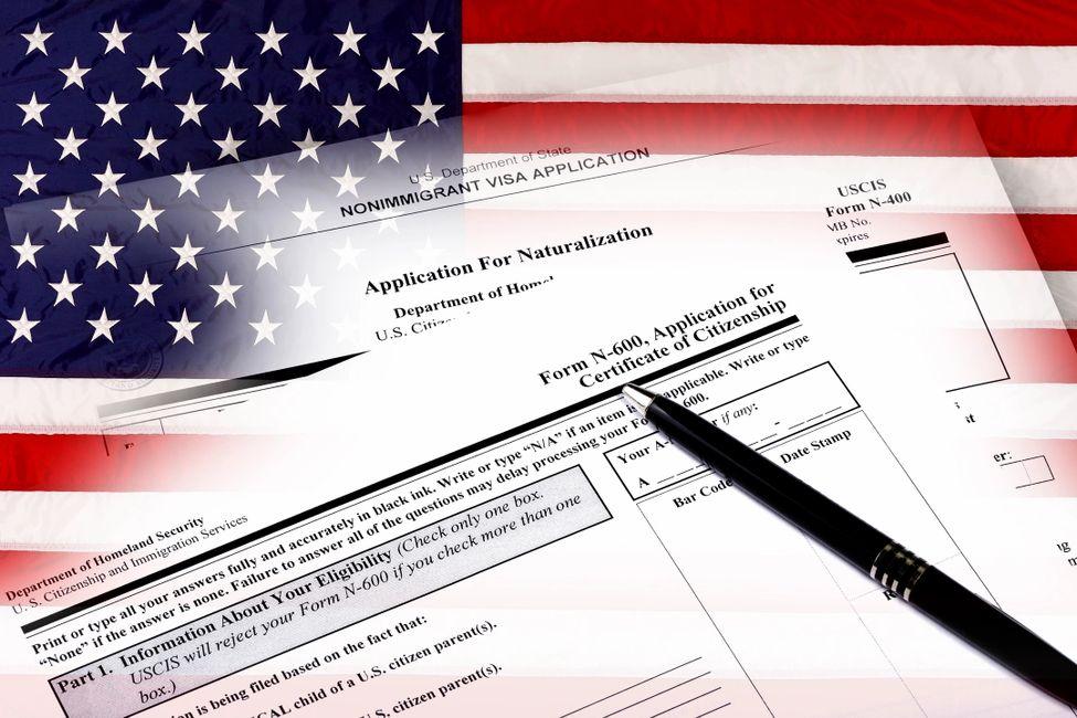 Green Card Adjustment Of Status American Dream Attorneys Pllc