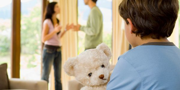 Mediation requires that your children matter. Children in divorce should be seen, valued, and heard.
