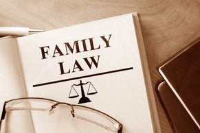 Family law blog by Richard E Smalley, III, Norman, Oklahoma.