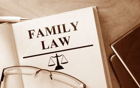 Family Law Divorce Prenup Custody