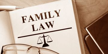 Family Law Custody and Divorce