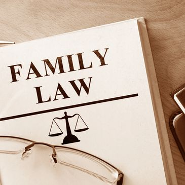 Family law divorce separation division of property spousal support child support separation agreement matrimonial home sale equalization