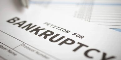 Bankruptcy Attorney Lawyer