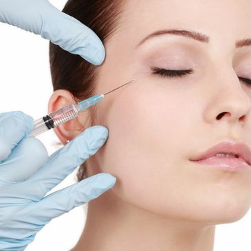 ANTI-WRINKLE INJECTIONS - Botox