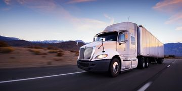 Semitruck theft insurance claim www.bennett.legal