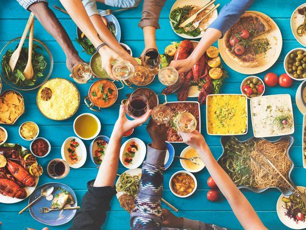 Zerda Mediterranean cuisine