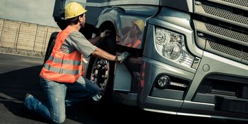 Truck Accident Attorney Lawyer