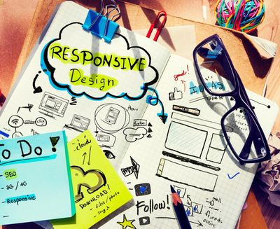 Website design services in Portland Oregon
