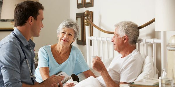 Tampa, FL Home Caregivers You Can Trust
