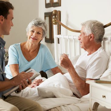 Personal Loving Care from the Best Assisted Living Facility in Escondido