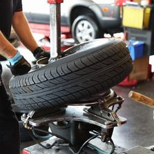 Quality Tire And Auto Llc Home