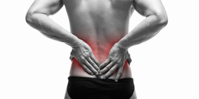 The best CBD lotion, cream, and oil for back pain. Best CBD for back pain.
