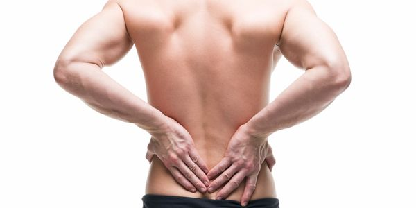 Low Back Pain can affect quality of life and prevent you from doing the things you love.