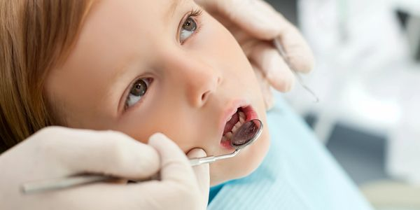 V Family Dentistry - Dentistry for Kids
