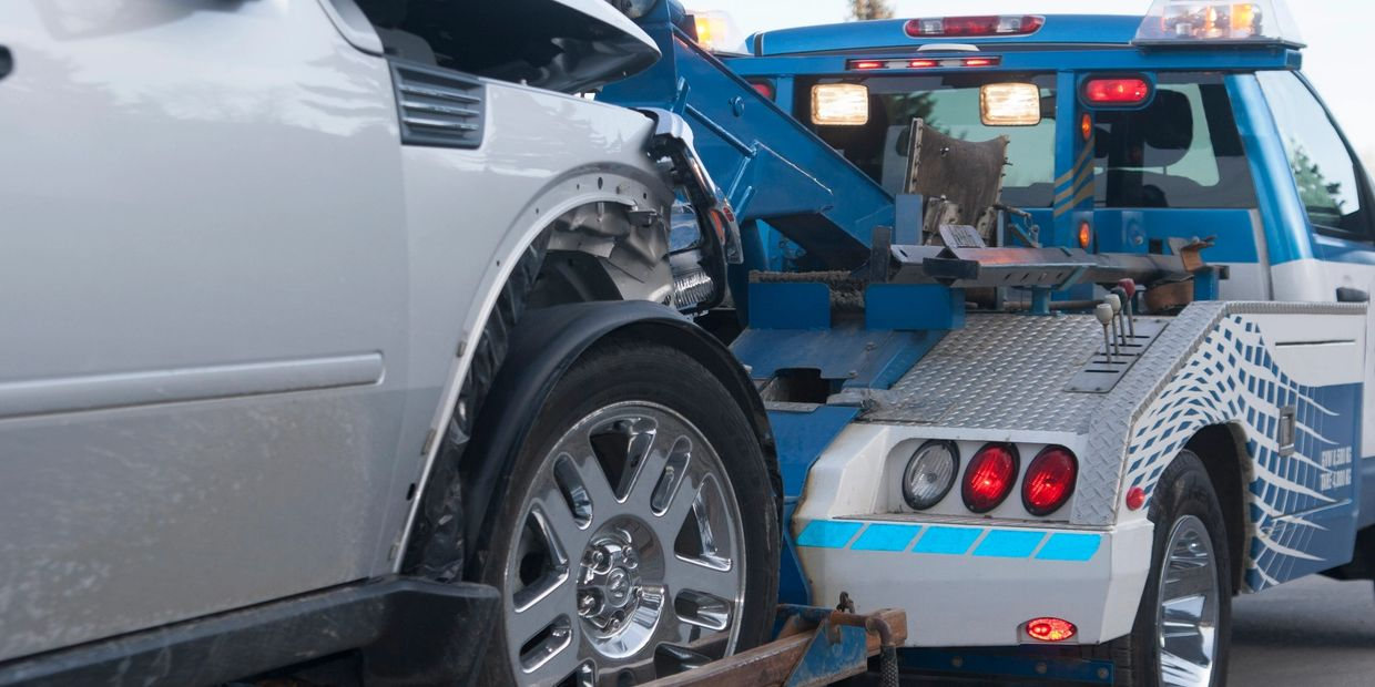 Free Scrap Car Removal Maple Ridge, BC