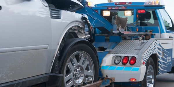 Scrap Car Removal Company in Pitt Meadows, BC