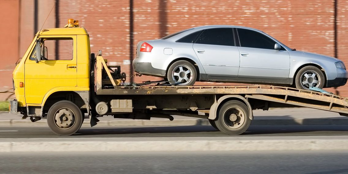 We offer vehicle recovery and hauling. Let us bring your car home