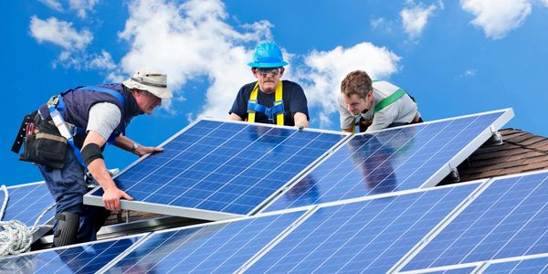 Solar Heroes is solar panel company  based in San Diego