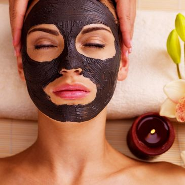 Facials and skin care treatments in Chelmsford, Massachusetts with Joni Leahy.