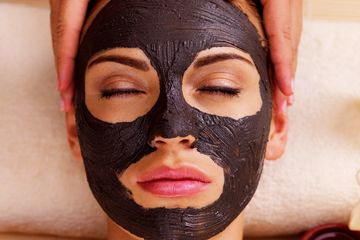 Custom on site herbal facials available.