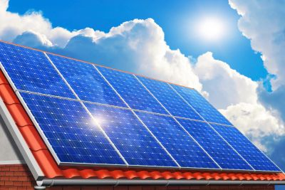 Emerald  Ray Solutions -  Top Solar Panel installation company