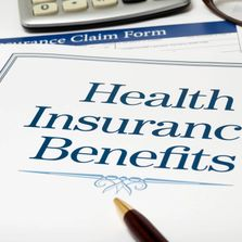 Individual Health Insurance - PD Insure
