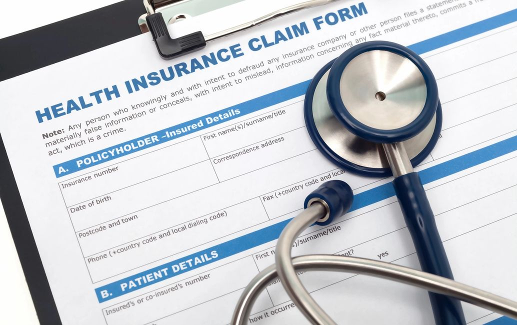 Getting Medical Bills Paid after an auto accident