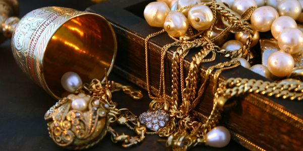 jewelry appraising and liquidation