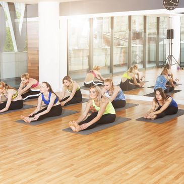 Pilates Classes Auburn CA 1 Lifestyle Fitness Gym, Low impact, Group Classes, exercise,