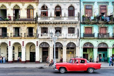 DR. JORGE I. DOMÍNGUEZ RESEARCH PAPERS | CUBA - Click picture for Español