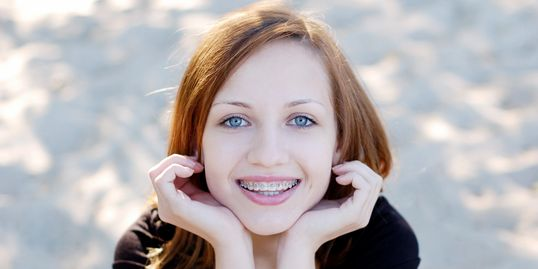 Orthdontics and braces Dentistry For Children Manhattan