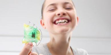 Orthodontic treatment at a young age is better than adult orthodontic treatment done by orthodontist