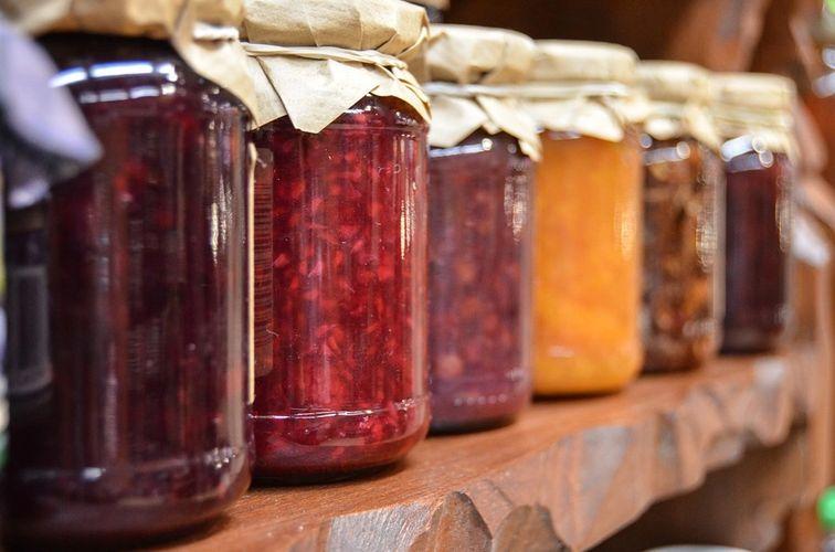 Sweet Mornings Farm - Specialty Food - Kernersville, North