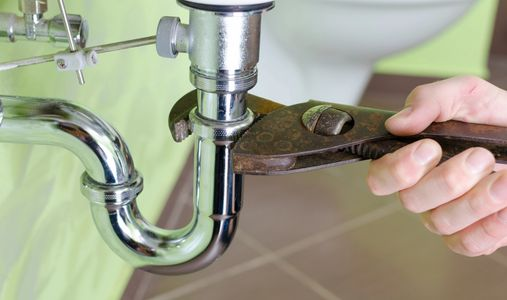 Blocked drain experts - Brisbane Plumbers and Gasfitters. Matt Price Plumbing and Gasfitting.