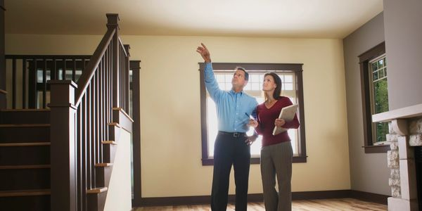 Real Estate Home Inspector Buy a home
