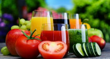 FRESH FRUIT VEGETABLES FOR HEALTH AND MEDICAL WELLNESS