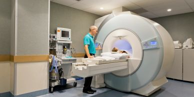 Misconceptions about diagnostic clinics MRI