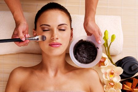 Pamper yourself with a luxurious